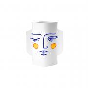 Vase Janus Back