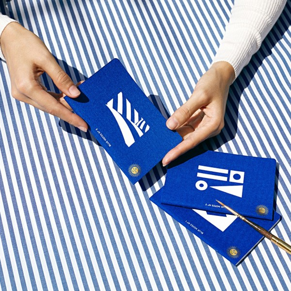carnets Blue notes