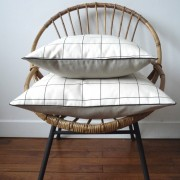 Coussin Check2